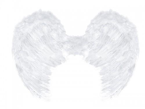 engelen vleugels veren wit